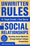 Book Review: Unwritten Rules of Social Relationships – Decoding Social Mysteries Through Autism's Unique Perspectives