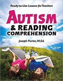 Book Review: Autism and Reading Comprehension – Ready-to-Use Lessons for Teachers