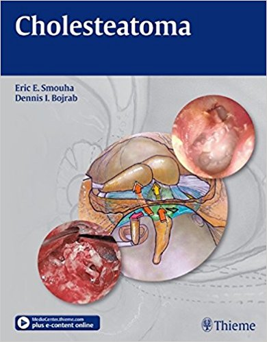 Book Review: Cholesteatoma