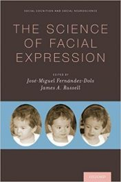 Book Review: The Science of Facial Expression