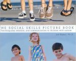 Book Review: The Social Skills Picture Book