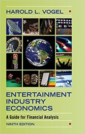Book Review: Entertainment Industry Economics – A Guide for Financial Analysis, 9th edition