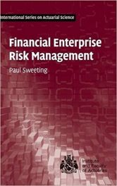 Book Review: Financial Enterprise Risk Management