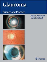 Book Review: Glaucoma – Science and Practice