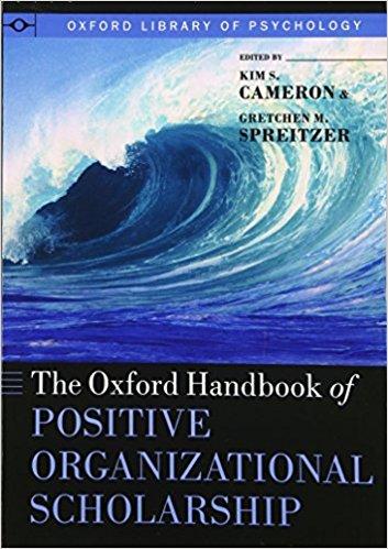 Book Review: The Oxford Handbook of Positive Organizational Scholarship