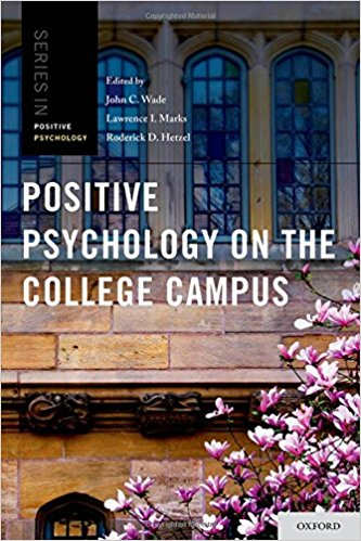 Book Review: Oxford Handbook of Positive Psychology on the College Campus