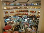 Up to 25% of Shopping Malls May Close Within 5 Years: Report