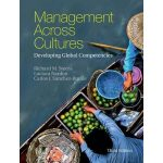 Book Review: Management Across Cultures – Developing Global Competencies, 3rd edition