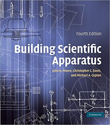 building-scientific-apparatus-4th-edition
