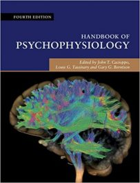 Book Review: Handbook of Psychophysiology, 4th edition