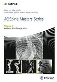 Book Review: Pediatric Spinal Deformities