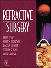 Book Review: Refractive Surgery