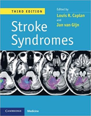 stroke-syndromes-3rd-edition