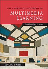 Book Review:  The Cambridge Handbook of Multimedia Learning, 2nd edition