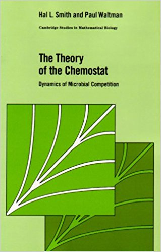 Book Review: The Theory of the Chemostat – Dynamics of Microbial Competition