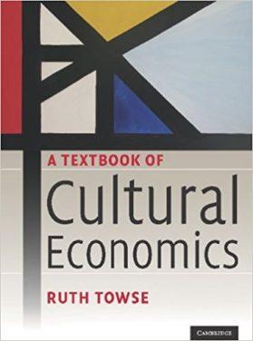 Book Review: A Textbook of Cultural Economics