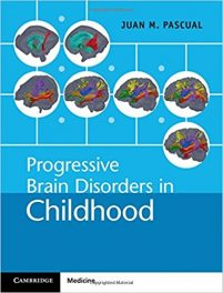 Book Review: Progressive Brain Disorders in Childhood