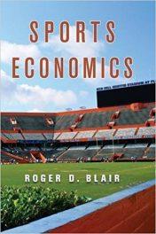 Book Review: Sports Economics