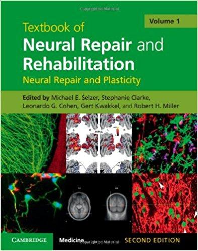 Book Review: Textbook of Neural Repair and Rehabilitation – Volume 1