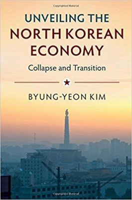 unveiling-the-north-korean-economy-collapse-and-transition