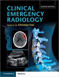 Book Review: Clinical Emergency Radiology, 2nd edition