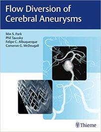 Book Review: Flow Diversion of Cerebral Aneurysms