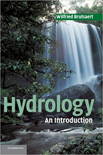 Book Review: Hydrology – An Introduction