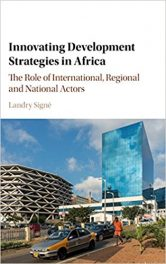 Book Review: Innovating Development Strategies in Africa – The Role of International, Regional, and National Actors