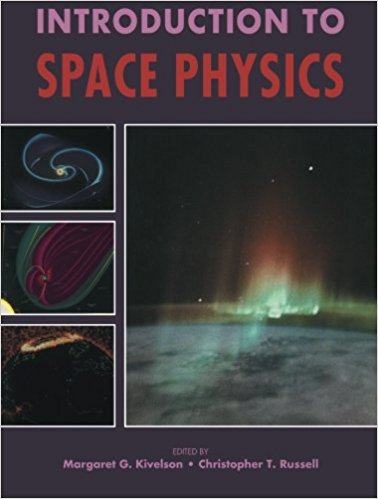 Book Review: Introduction to Space Physics