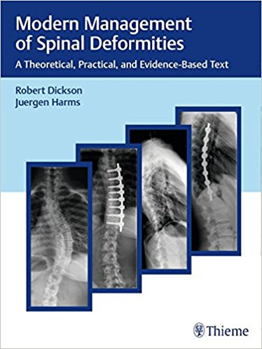 Book Review: Modern Management of Spinal Deformities – A Theoretical, Practical, and Evidence-based Text