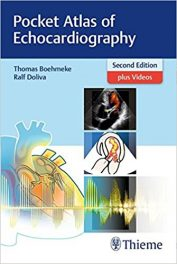 Book Review: Pocket Atlas of Echocardiography, 2nd edition