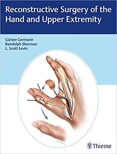 Book Review: Reconstructive Surgery of the Hand and Upper Extremity