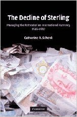 Book Review: The Decline of Sterling – Managing the Retreat of an International Currency – 1945-1992