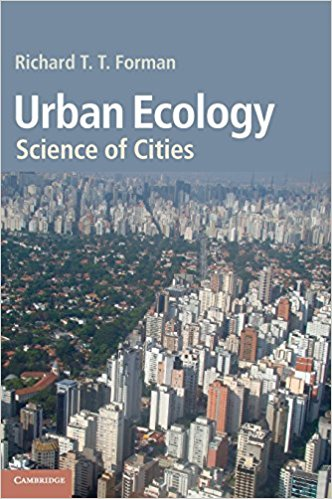 Book Review: Urban Ecology – Science of Cities