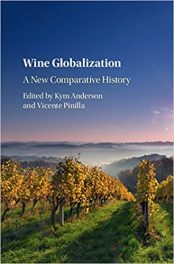 Book Review:  Wine Globalization – A New Comparative History