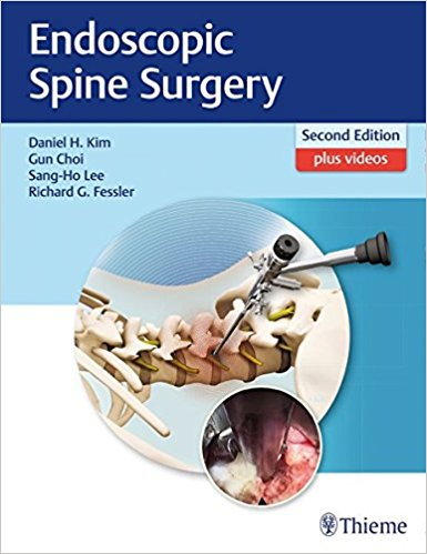 Book Review: Endoscopic Spine Surgery, 2nd edition