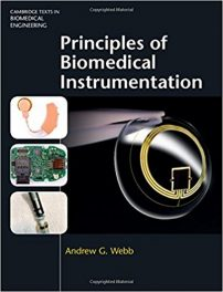 Book Review: Principles of Biomedical Instrumentation