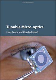 Book Review: Tunable Micro-optics