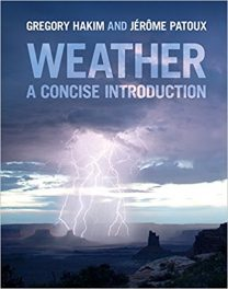 Book Review: Weather – A Concise Introduction