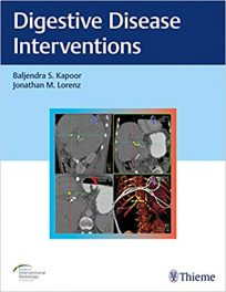 Book Review: Digestive Disease Interventions