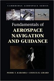 Book Review: Fundamentals of Aerospace Navigation and Guidance