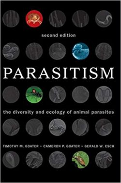 Book Review: Parasitism – The Diversity and Ecology of Animal Parasites, 2nd edition