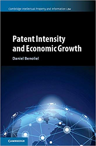 Book Review: Patent Intensity and Economic Growth