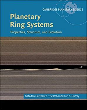 Book Review: Planetary Ring Systems – Properties, Structure, and Evolution