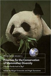 Book Review: Priorities for Conservation of Mammalian Diversity–Has the Panda Had Its Day?