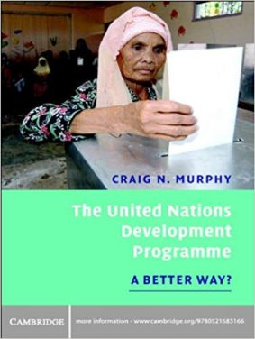 Book Review: The United Nations Development Programme – A Better Way?