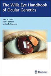 Book Review: The Wills Eye Handbook of Ocular Genetics