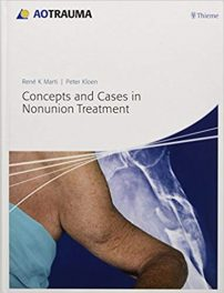 Book Review:  AO Trauma – Concepts and Cases in Nonunion Treatment