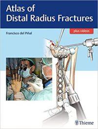 Book Review:  Atlas of Distal Radius Fractures, Plus Videos