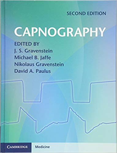 Book Review: Capnography, 2nd edition
